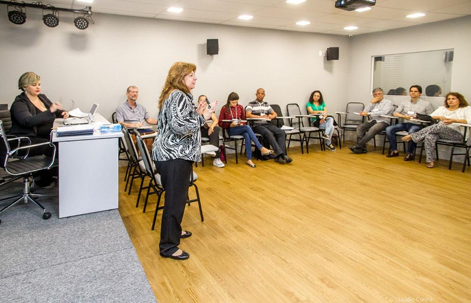 Curso de FOrmação de Sìndicos - 16/05/2019